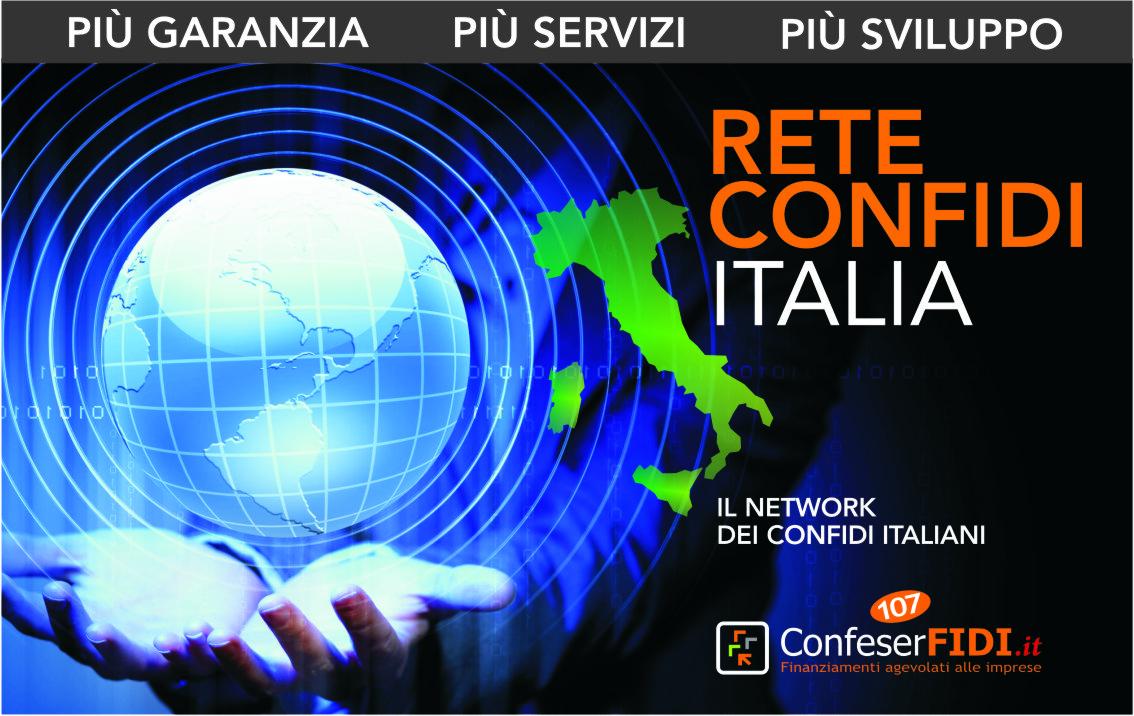 Accordo tra Confeserfidi e Interfidi Taranto