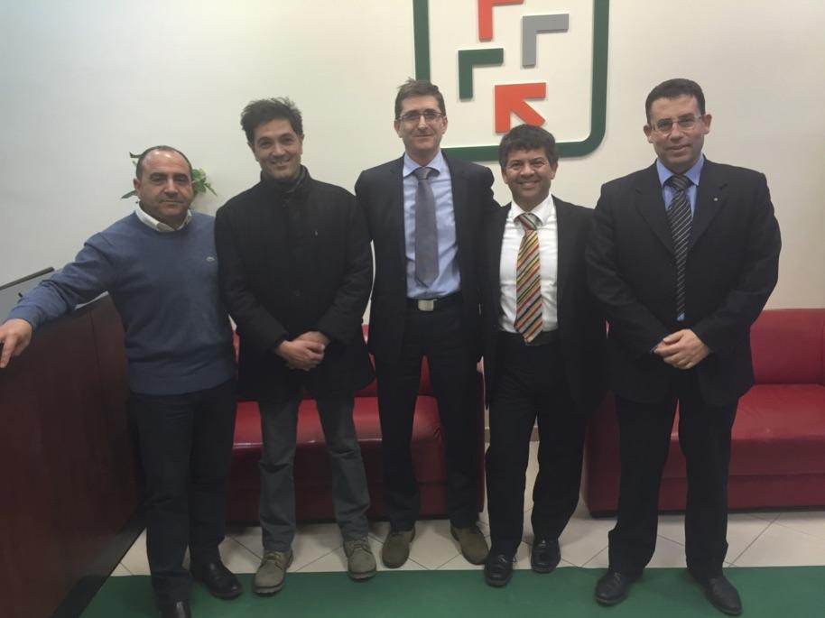 Banca d'Italia: ConfeserFidi, dotazione patrimoniale soddisfacente