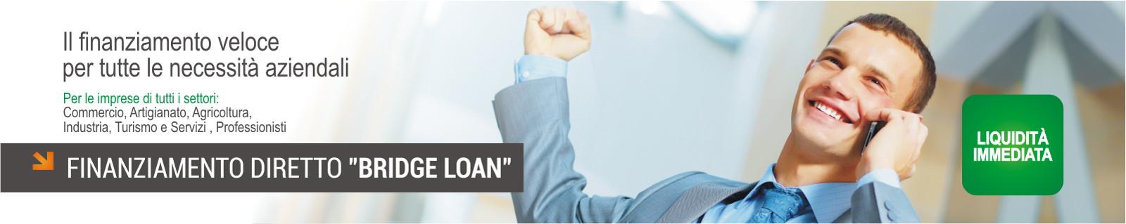 finanziamento-diretto-bridge-loan- Confeserfidi