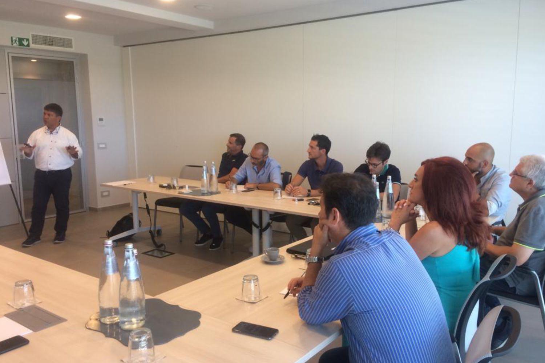 Crisi d'impresa, le novità del D.Lgs 14/2019 in un seminario organizzato da IBC e ConfeserFidi