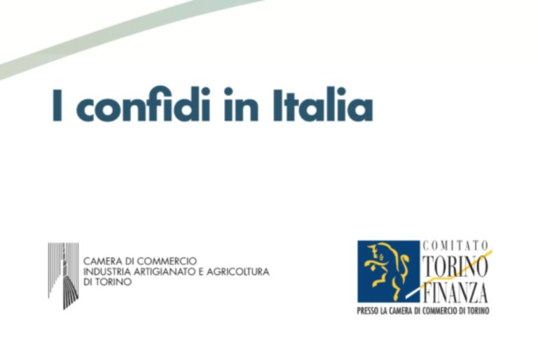 CONFESERFIDI E' IL CONFIDI PIU' SOLVIBILE D'ITALIA