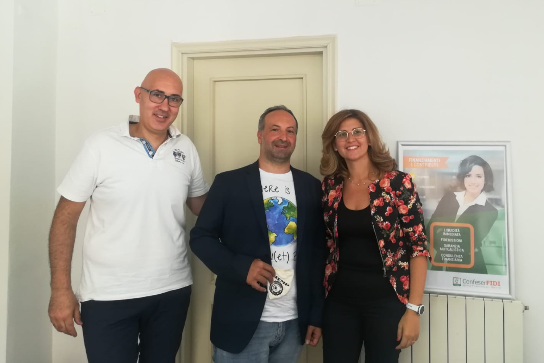 Finanziamenti a coop di lavoratori per rilevare ditte in difficoltà Confeserfidi gestisce un fondo della Regione Campania